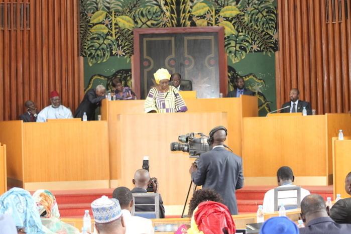 Direct Assemblée, DPG : Système judiciaire, plusieurs réformes annoncées