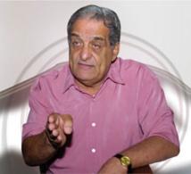 Décès de Samir Abourizk