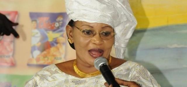 """Direct Assemblée nationale DPG: Aïda Mbodj invite Aminata Touré  """"à ne pas confondre vitesse et précipitation…"""""""