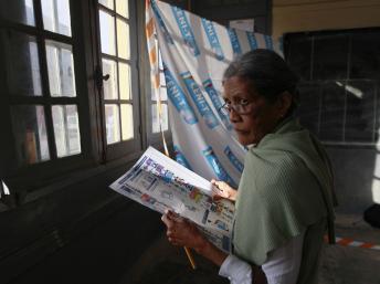 Présidentielle malgache: les couacs dans l'organisation du scrutin, une «faiblesse à corriger»