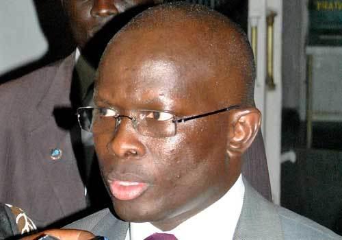 Direct Assemblée nationale DPG: le PDS déçu, « rien entendu de précis et de concret » assène Modou Diagne Fada