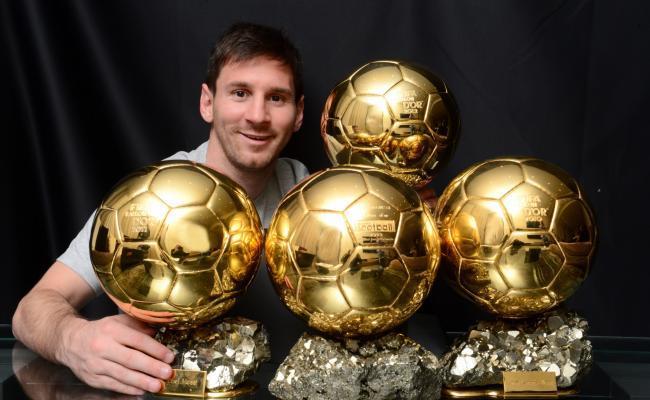 FIFA Ballon d'Or-Les 23 sur la ligne de départ