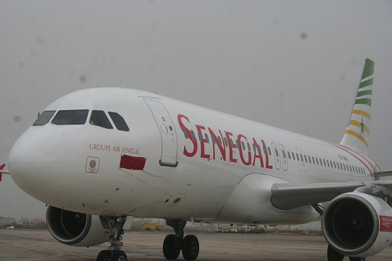L'Etat, nouvel actionnaire majoritaire : de nouvelles ailes pour Sénégal Airlines