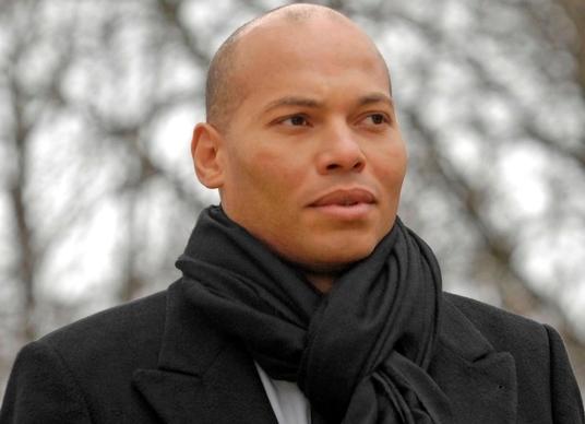 Visite à Karim Wade : Le frère de Me Sidiki Kaba parmi les visiteurs