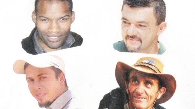 Les quatre otages français d'Arlit libérés après trois ans de détention