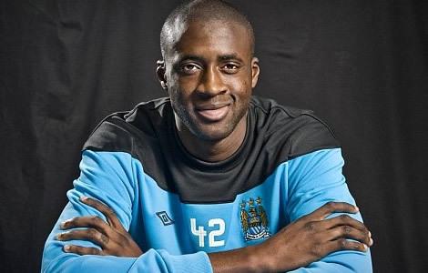 Fifa Ballon d'Or 2013 & Afrique: Yaya Touré sauve l'honneur