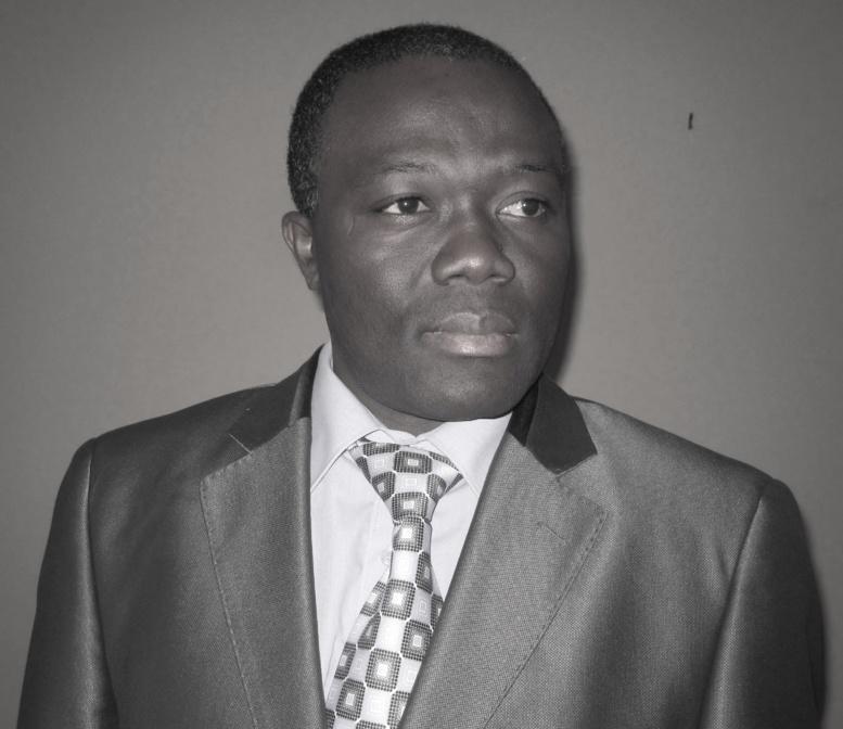 Maurice NGUEPE