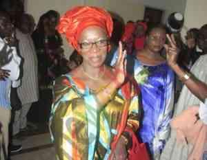 Le ministère de la Femme injecte 50 millions dans 49 organisations féminines