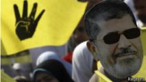 Egypte : Morsi devant les juges