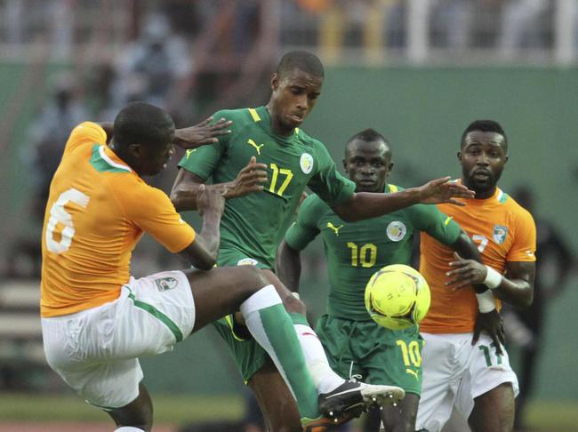 Barrages mondial 2014-Sénégal vs Côte d'Ivoire: Les « Lions » pour la bataille du 16 novembre connus demain