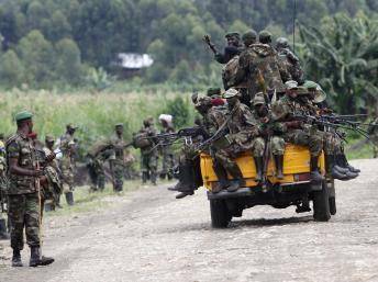 RDC: le M23 met un terme à sa rébellion dans l'est du pays