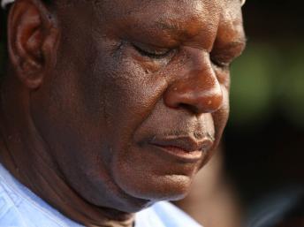 Ibrahim Boubacar Keïta sur RFI: les assassins des deux envoyés spéciaux de RFI «n'auront plus jamais la paix»