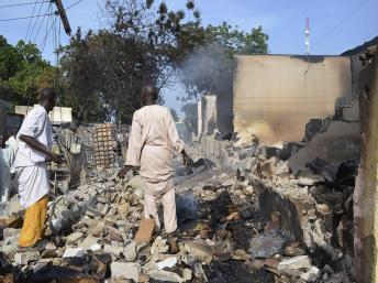 Nigeria : recrudescence d'attaques imputées à Boko Haram
