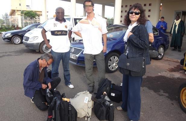 Assassinat des envoyés spéciaux de RFI: au moins 35 personnes arrêtées au Mali