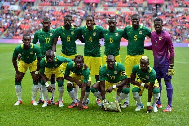 Barrages mondial 2014- Sénégal vs Côte d'Ivoire: Zarko Touré, Pape Kouly Diop entrent, Modou Sougou et Ibrahima Baldé sortent