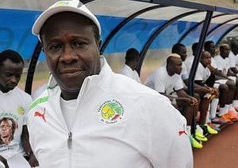 Joseph Koto : « Nos joueurs vont éliminer la Côte d'Ivoire »
