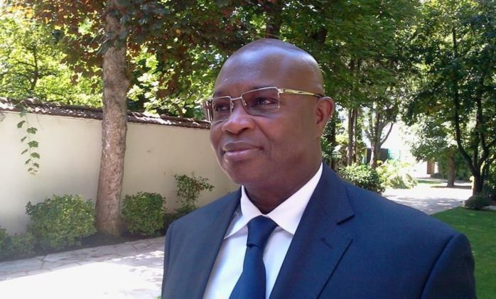 Apr, le parti présidentiel : Macky SALL renvoie Me Alioune Badara CISSE au statut de simple militant