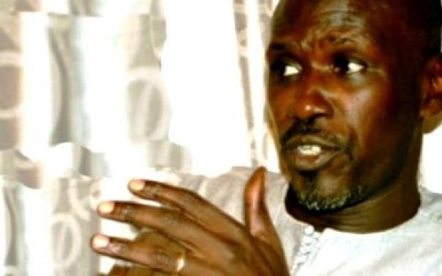 Seydou Guèye sur la relégation d'Alioune Badara Cissé: « Ces attitudes et ses déclarations étaient porteuses de confusion »