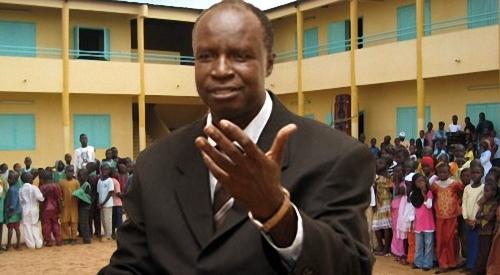 Recrutement de personnel enseignant au compte de l'année scolaire 2011-2012 : Les mises au point de l'ancien ministre Kalidou Diallo...