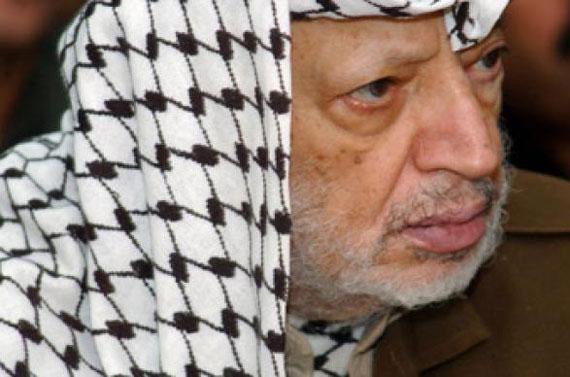 Mort de Yasser Arafat, l'arme du crime retrouvée