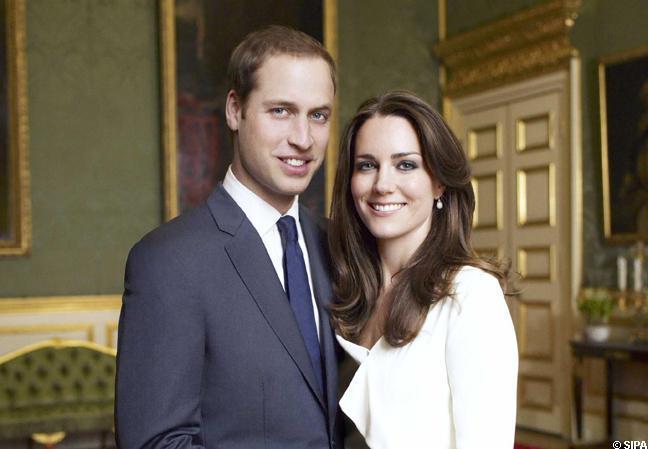 L'incroyable geste de Kate et William