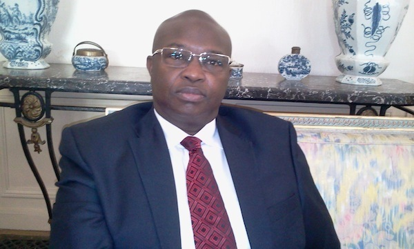 Alioune Badara Cissé : « Ses sanctions ne me font ni chaud ni froid »