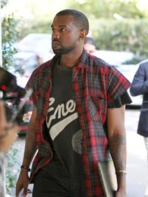 Kanye West pourrait ne pas voir North pendant longtemps, il risque un an de prison