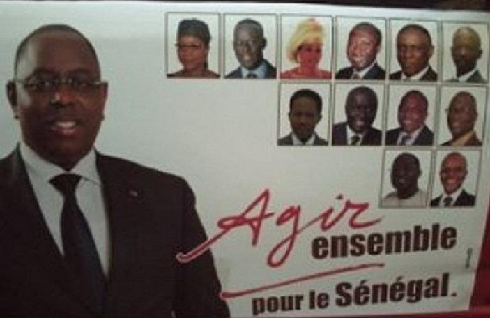 EN COLERE CONTRE L'APR: Les « petits partis » vont-ils quitter la Mouvance présidentielle ?