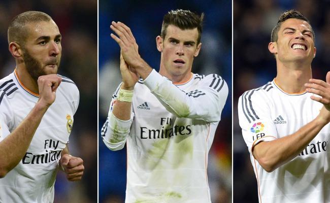 Espagne-Réal: Le 4-3-3 comme salut ?