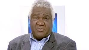 Mamadou Ndoye, SG de la LD