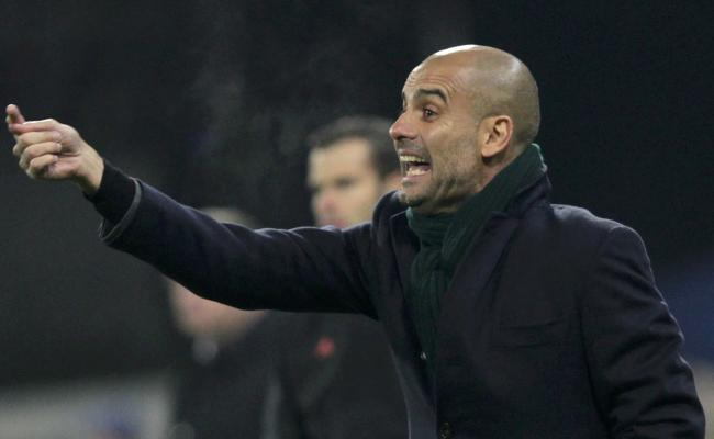 Allemagne - Bayern Guardiola : «Un record incroyable»