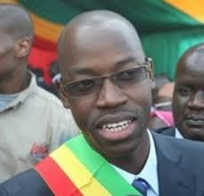 Lutte contre l'insalubrité à Thiès : Yankhoba Diattara plaide pour plus de moyens comme Dakar