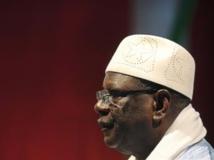 Ibrahim Boubacar Keïta, ici le 28 juillet à Bamako, reprend en main l'organigramme de l'armée. REUTERS/Joe Penney