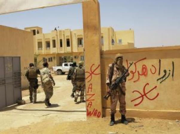 Mali: Kidal sous tension après l'annonce de la rétrocession du gouvernorat à l'Etat