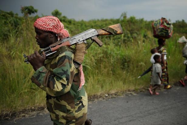 RDC: la signature de l'accord de paix entre le M23 et Kinshasa reportée «sine die»