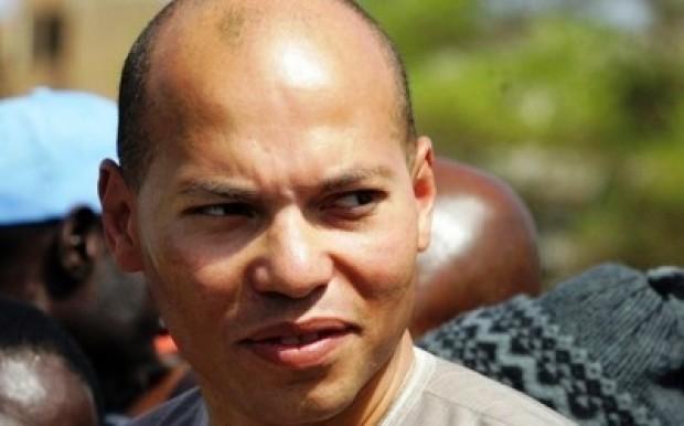 Karim Wade: « Ce qui me préoccupe aujourd'hui, c'est comment faire pour sortir les sénégalais des difficultés qu'ils vivent »
