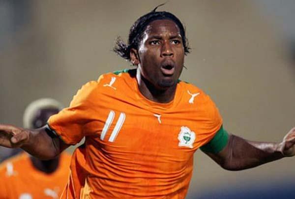 Barrages mondial 2014-Sénégal vs Côte d'Ivoire: Haïmoudi, bon ou mauvais présage ?