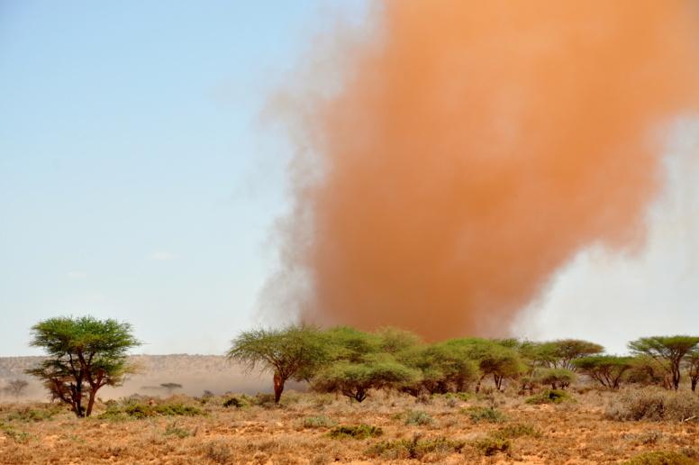 Tempête en Somalie: les autorités du craignent jusqu'à 300 morts