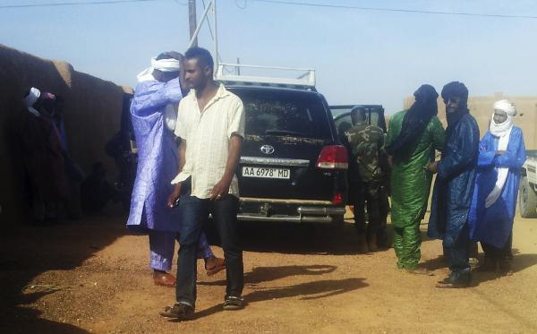 Journalistes de RFI tués au Mali: la thèse d'une prise d'otages ratée est privilégiée