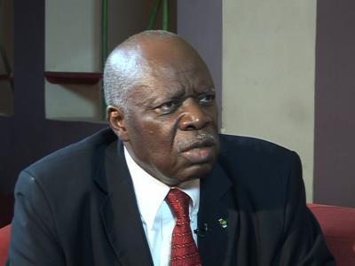 Mansour Bouna Ndiaye