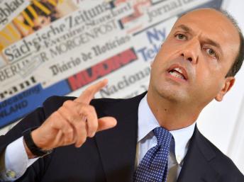 Divorce à Rome: l'Italie a un Nouveau centre-droit