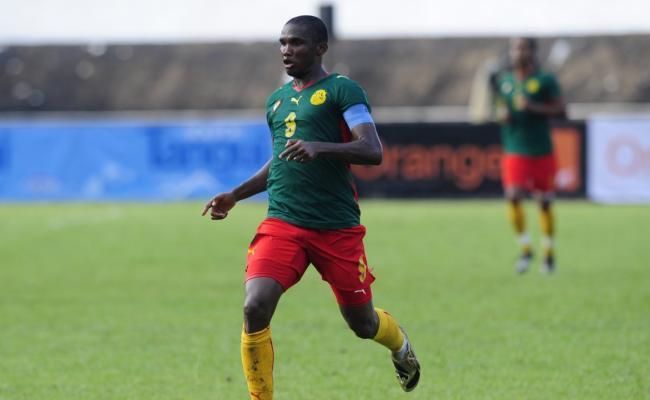 Mondial-2014: Nigeria, Côte d'Ivoire et Cameroun qualifiés africains
