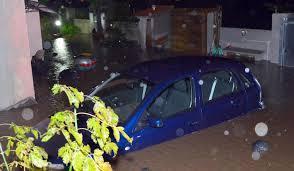 Italie: au moins 14 morts dans les inondations en Sardaigne (officiel)