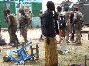 Somalie: voiture piégée et assaut contre un poste de police à Beledweyne