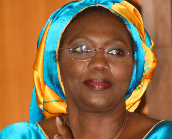 """CESE: """"Aminata Tall ne fait pas de distinction entre l'institution et sa maison"""""""