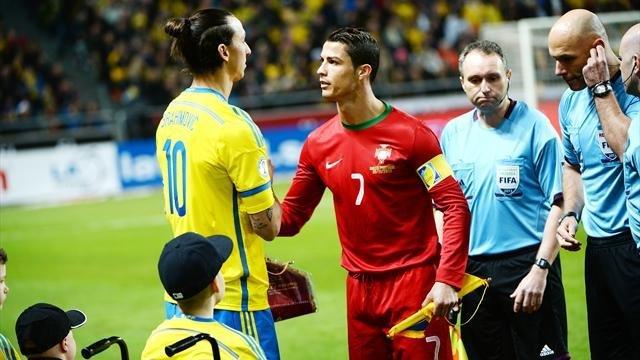 """Zlatan: """"Un Mondial sans moi, ça ne sert à rien de le regarder"""""""