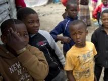 Enfants du Cap, Afrique du Sud. Ann Hermes/The Christian Science Monitor via Getty Images