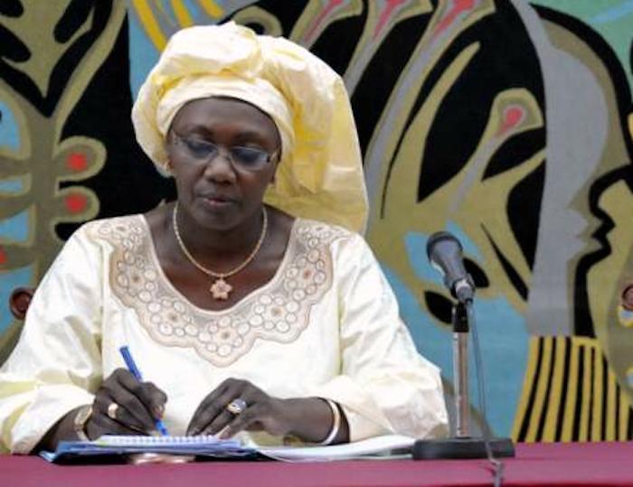 CESE : Aminata Tall nomme sa « griotte » chargée de mission
