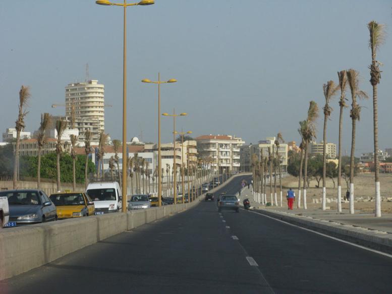 Mairie de Dakar : Khalifa Sall devenu incompétent à délivrer des actes de construction