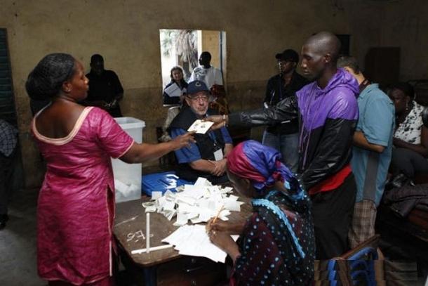 Les Maliens aux urnes pour le 1er tour des législatives